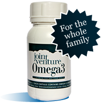 Joint Venture Omega 3